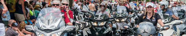 Visit Johnstown Pa | Motorcycle Events