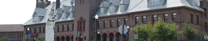 Visit Johnstown Pa | Mount Aloysius College