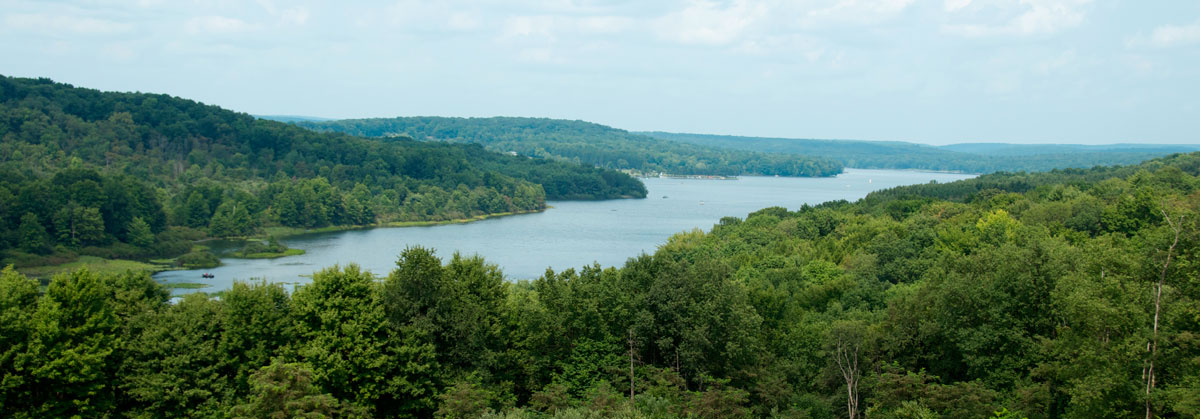 Visit Johnstown PA | Outdoor Adventure