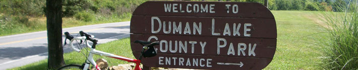 Visit Johnstown Pa | Duman Lake County Park