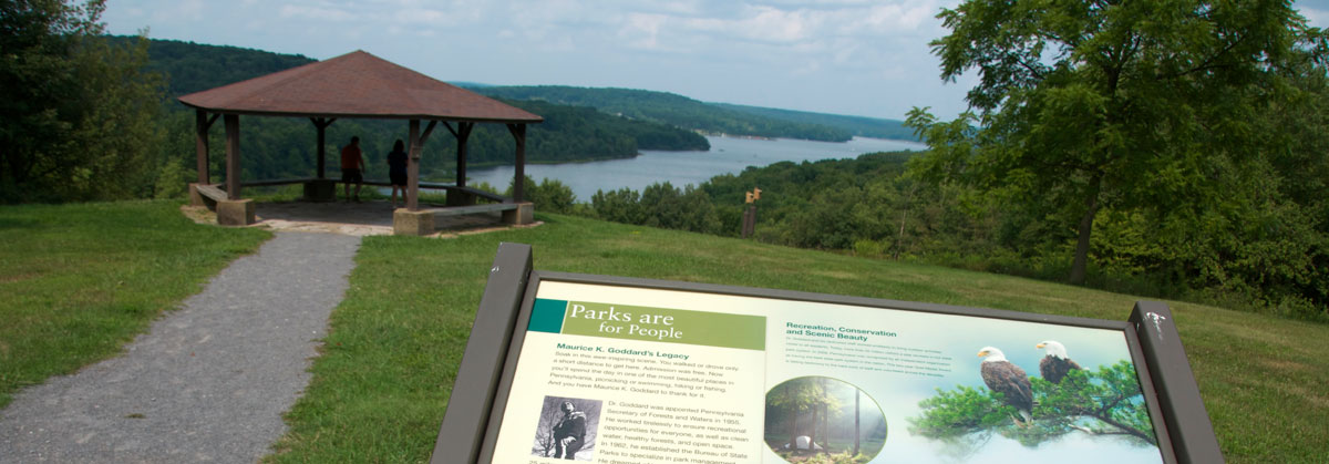 Visit Johnstown PA | Parks, Forests & Trails