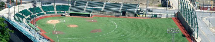 Visit Johnstown Pa | Point Stadium