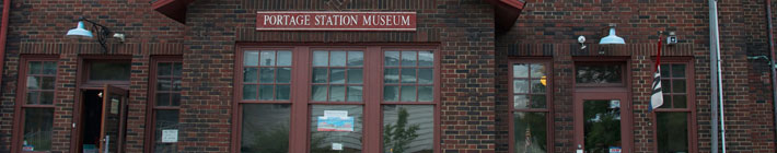 Visit Johnstown Pa | The Portage Station Museum and Theatre