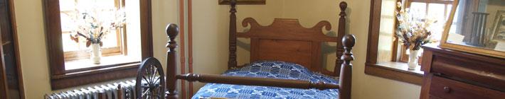 Visit Johnstown Pa | Prince Gallitzin Chapel House