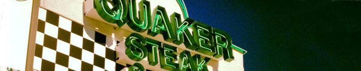 Visit Johnstown Pa | Quaker Steak & Lube