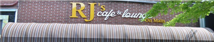 Visit Johnstown Pa | RJ's Café and Lounge on Main