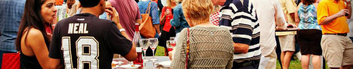 Visit Johnstown Pa | Sandyvale Wine Fest