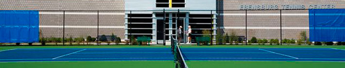 Visit Johnstown Pa | Ebensburg Tennis Center
