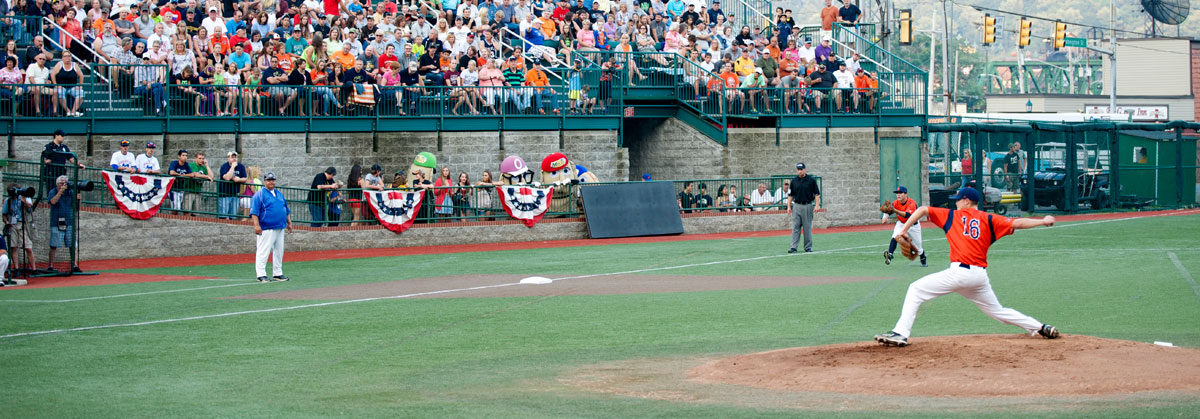 Visit Johnstown PA | Sports Planner