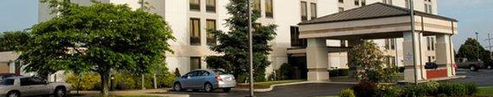 Visit Johnstown Pa | Stay | Comfort Inn & Suites