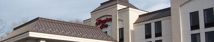 Visit Johnstown Pa | Stay | Hampton Inn Johnstown