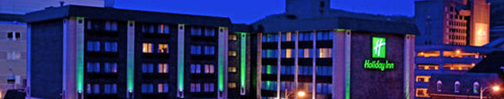 Visit Johnstown Pa | Stay | Holiday Inn Downtown Johnstown