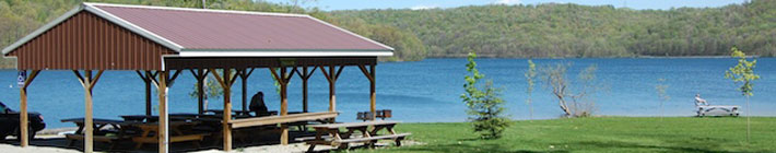 Visit Johnstown Pa | Stay | Quemahoning Family Recreation Area