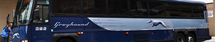 Visit Johnstown Pa | Greyhound Bus Lines
