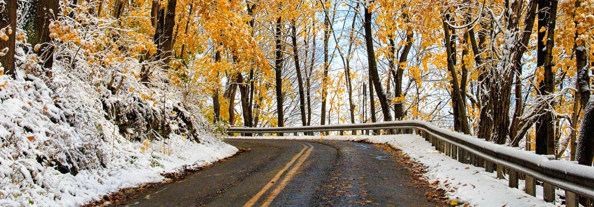 Visit Johnstown PA | Winter Recreation