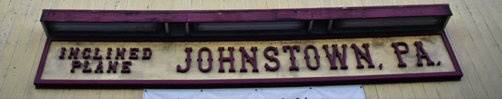 Visit Johnstown Pa | The World's Steepest Vehicular Inclined Plane