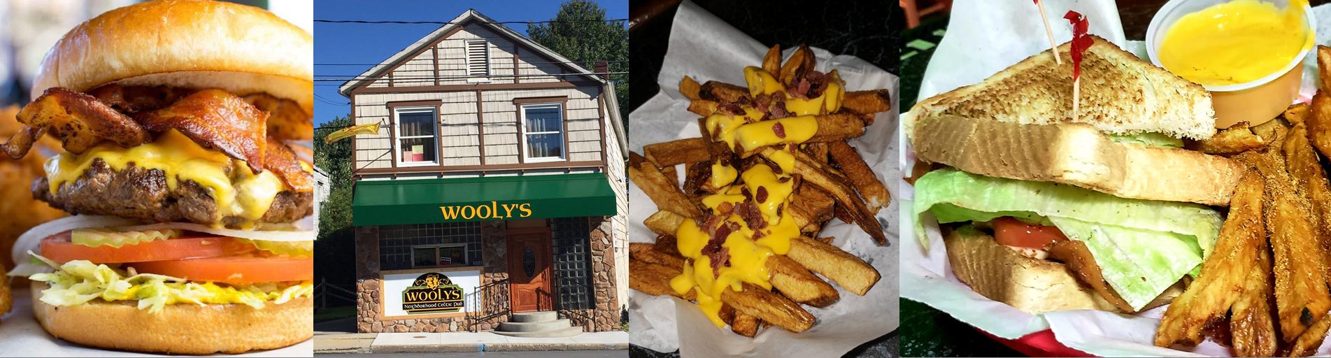 Visit Johnstown Pa | Wooly's Neighborhood Celtic Pub